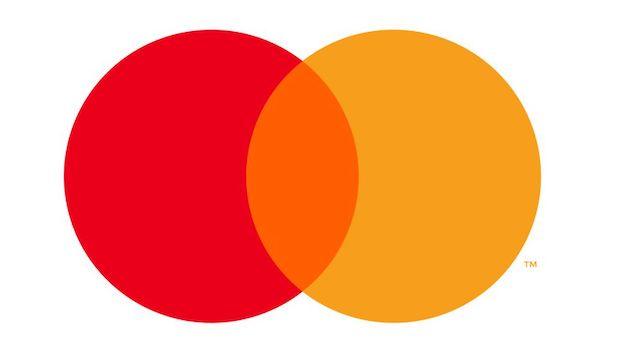 Mastercard logo 0