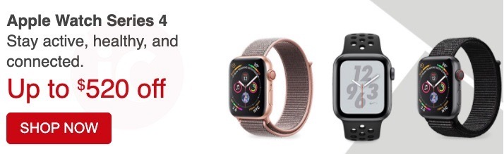 Apple watch sale staples