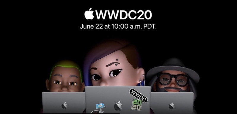 Apple wwdc 2020 how to watch