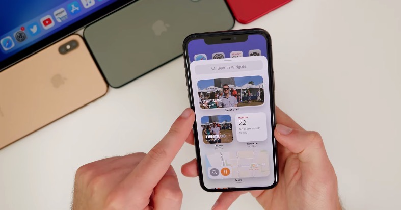 Ios 14 hands on