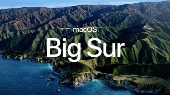 You Can Now Download macOS Big Sur