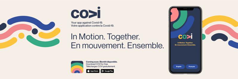 Mila institute covid 19 app