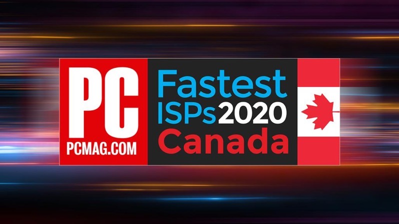 Pcmag fastest isp 2020