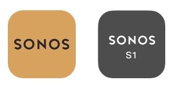 Sonos s2 vs s1