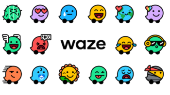 Waze Canada Map Waze Gets New Voices Chosen by Canadian Map Editors | iPhone in