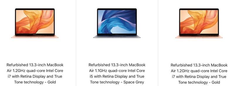 2020 macbook air refurbished canada