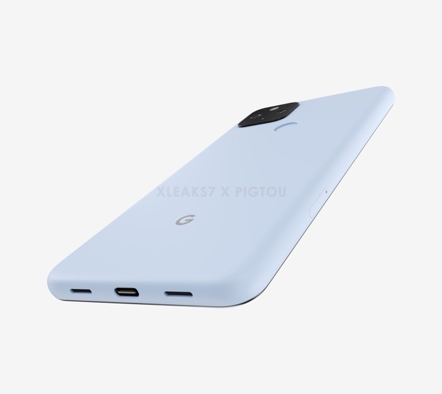 Google Pixel 5 XL 2048x2048