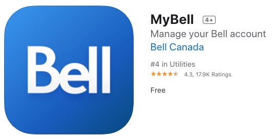 MyBell for iPhone and iPad Now Supports Face ID and Touch ID to Log In
