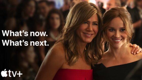 New Apple TV+ Ad 'Desire' Showcases Apple Originals [VIDEO]