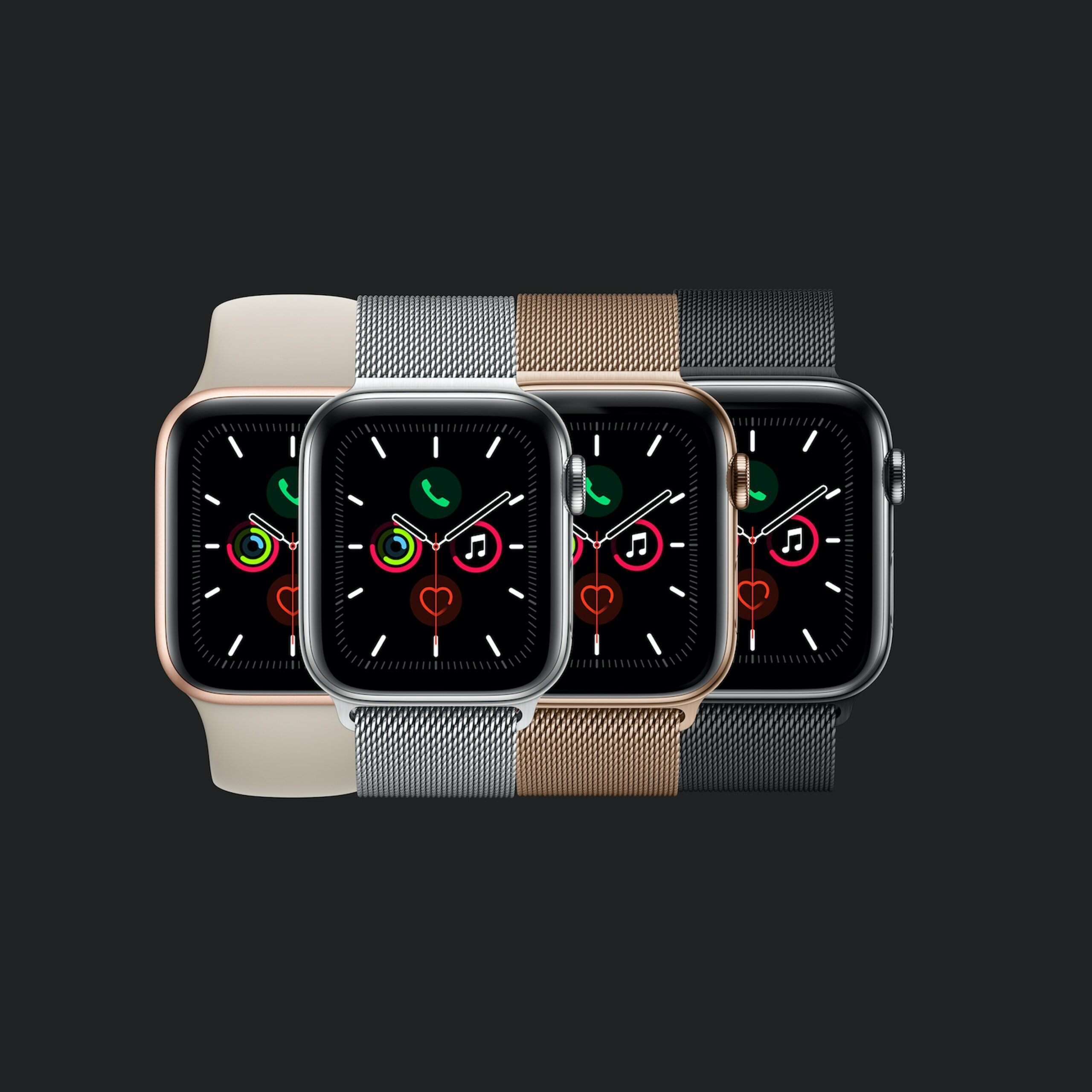 Influential Watch Blog HODINKEE Becomes Official Apple Watch Reseller
