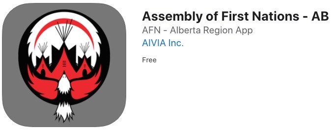 Assembly first nations alberta