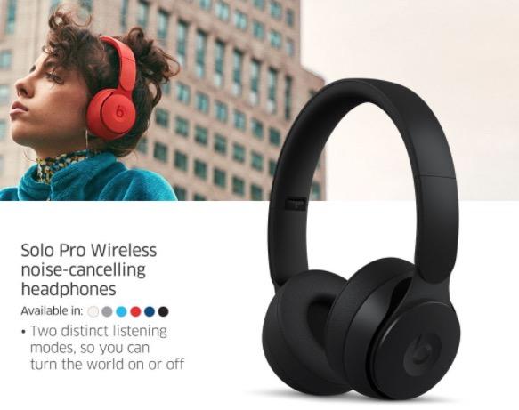 Beats solo pro sale