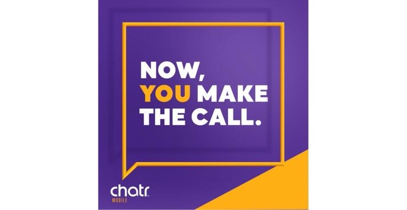 Chatr 2020 logo