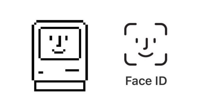 Face ID macOS
