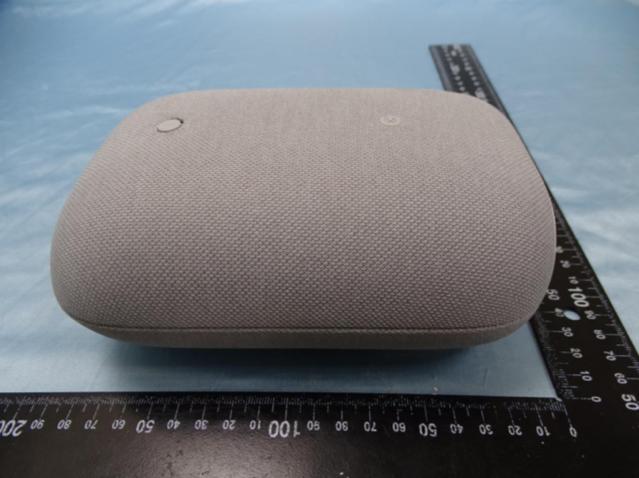 Google nest speaker leak 5