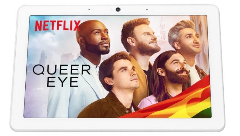 Netflix queer eye