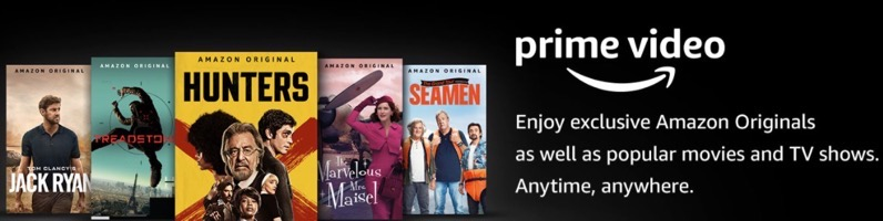 Prime video windows 10