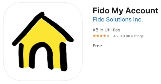 Fido Offering 5GB Free Monthly Data for Select Accounts