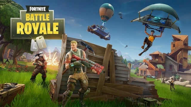 Apple Removes Fortnite From App Store, Says Epic is Violating its Guidelines