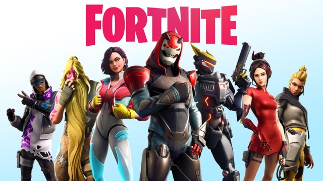 People Selling Ios Devices With Fortnite Pre Installed For Big Bucks On Ebay Iphone In Canada Blog