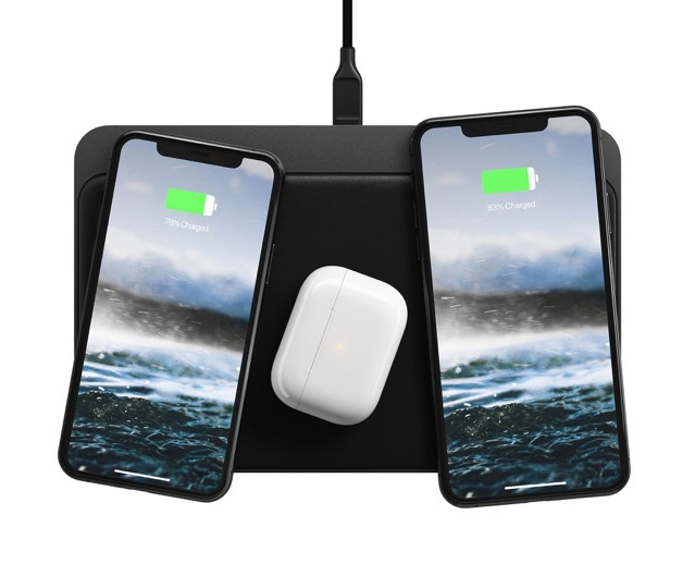 Freepower charger