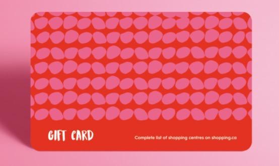 Gift card metropolis