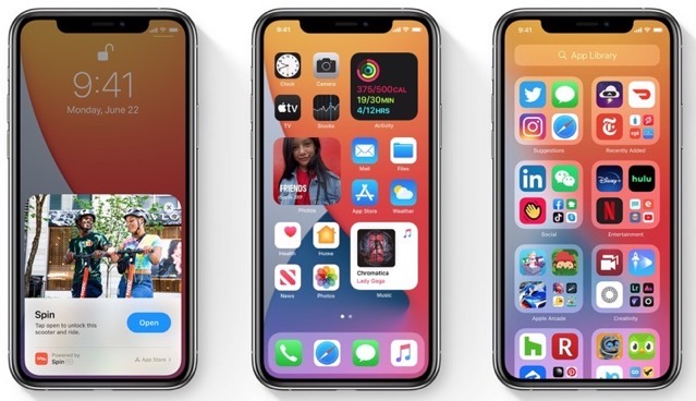 iOS 14.5 Beta Download and More Released for Developers | iPhone in Canada  Blog