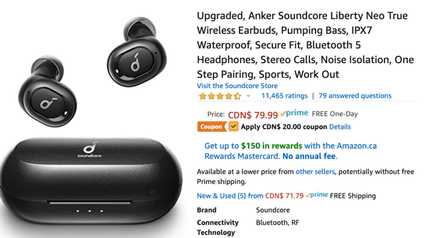 Anker weekly deals amazon september