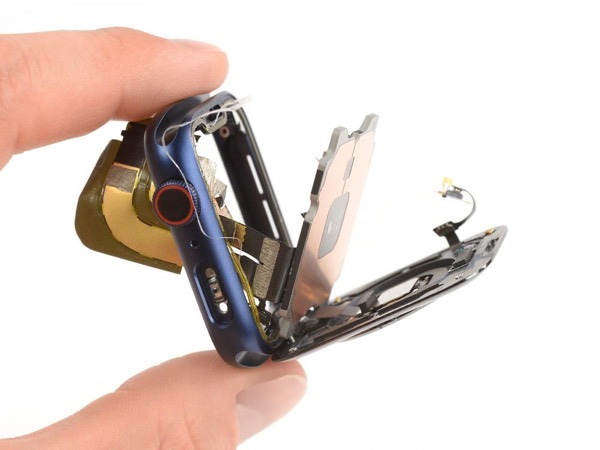 Apple watch series 6 teardown 2