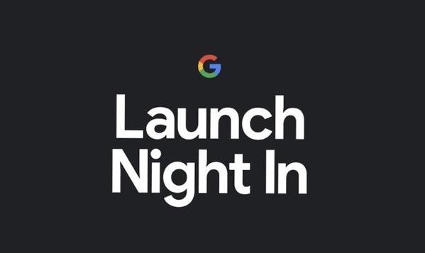 Google pixel event