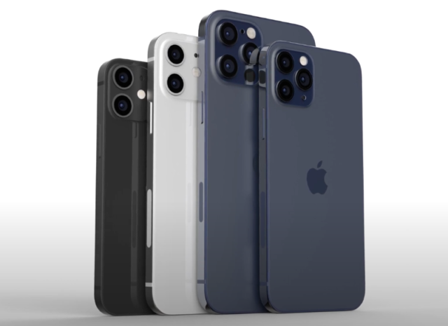 iPhone 12 Lineup and Pricing Reportedly Leaked Ahead of Apple Event