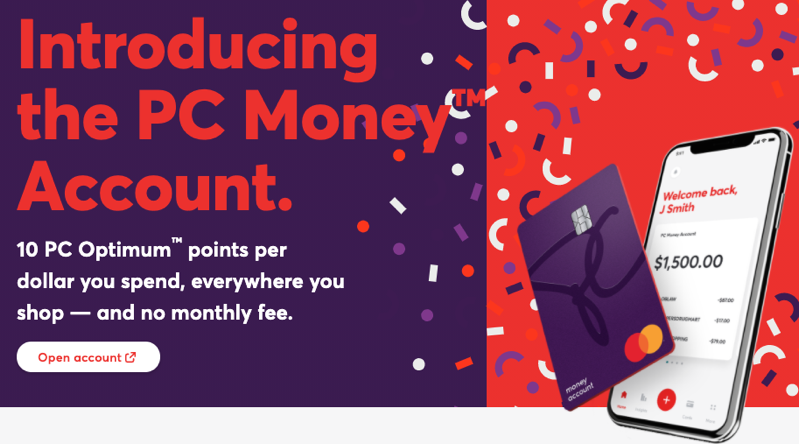 Pc money account 2