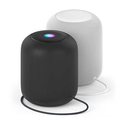 Apple HomePod Group Shot 1 500x500