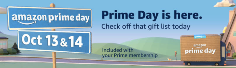 Amazon prime day deals 2020 day 2