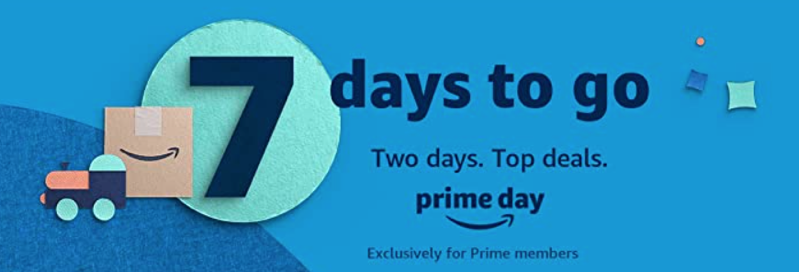 Amazon prime day top deals