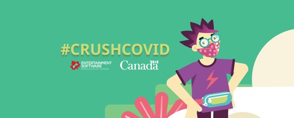 Crush covid