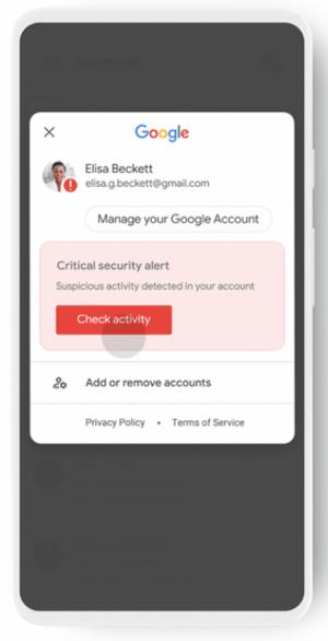 Google security ios 2