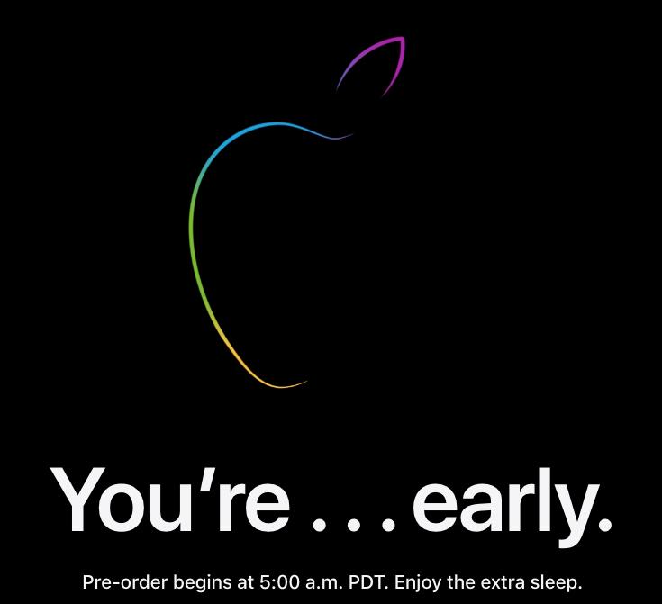 Iphone 12 pre orders