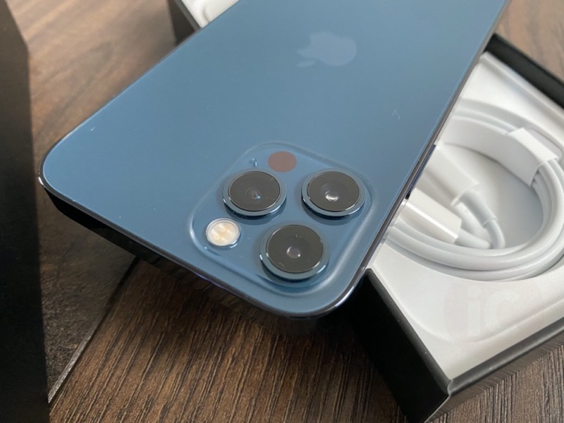 Iphone 12 pro hands on 4