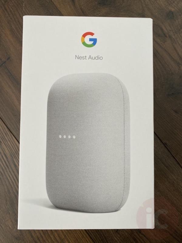 Nest audio review 1