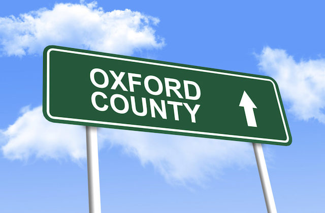 Rogers oxford county