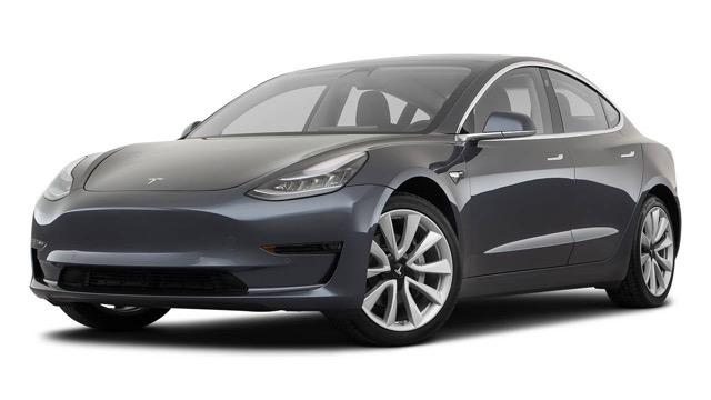 Tesla canada tesla model 3 0