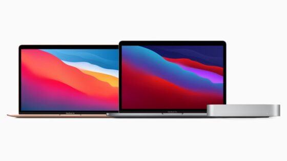 Here's Everything Apple Announced at its Mac Special Event