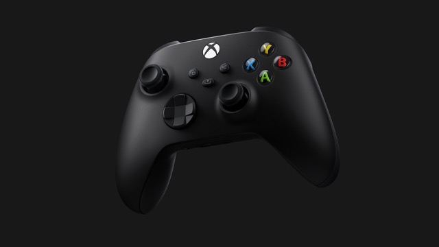 XboxSeriesXController HERO