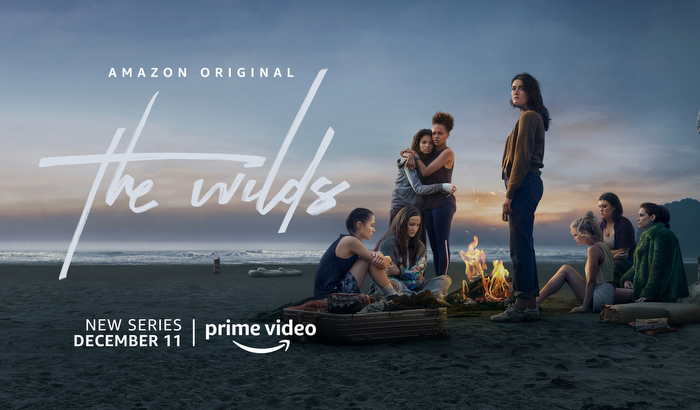 Amazon the wilds