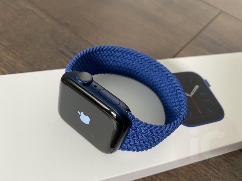 Apple watch series 6 7