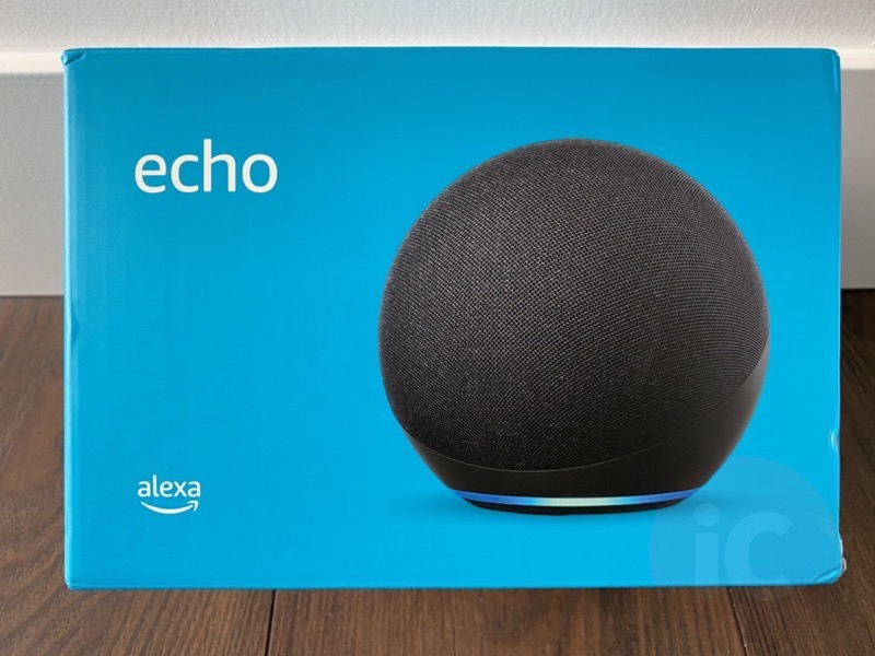 Echo review 1