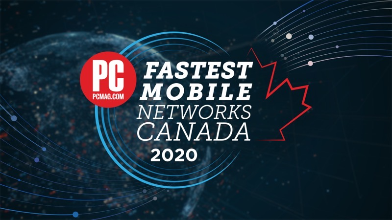 Fastest mobile networks canada 2020