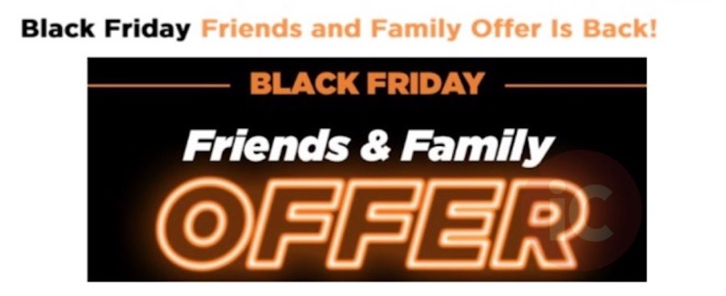 Freedom mobile friends family black friday