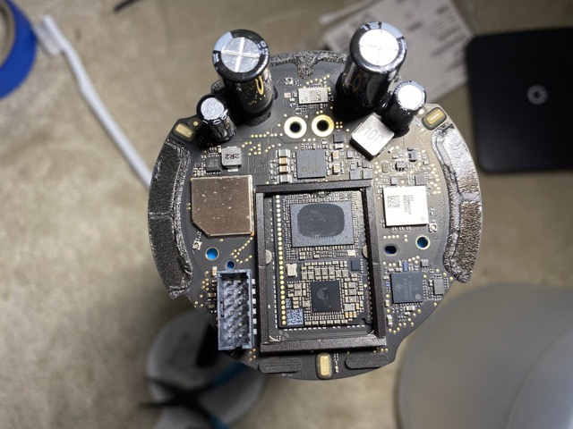 Homepod mini teardown